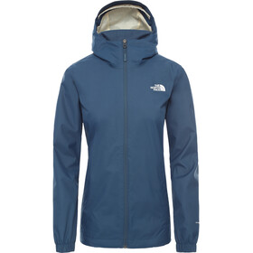 The North Face Quest Jas Dames, blue wing teal